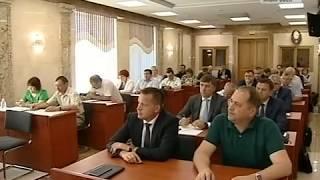 Общественный совет министерства природных ресурсов