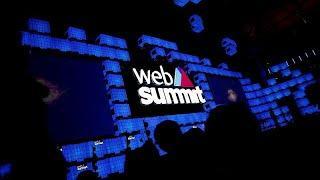 Web Summit: за гендерное равенство