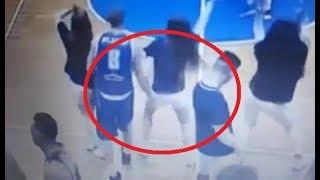Инцидент с черлидершей прокомментировало руководство баскетбольного клуба «Уфимец»