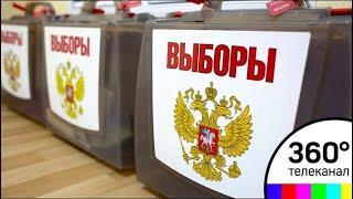 В Дубне завершается подготовка к выборам президента России