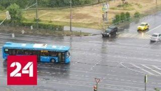 """""""Погода 24"""": тепло вернется в Москву к концу недели - Россия 24"""
