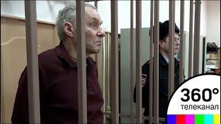 Отца самого богатого полицейского страны Дмитрия Захарченко перевели под домашний арест