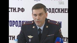 Замначальника ГИБДД о незаконности отмены дорожных ограждений