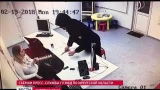 10 лет тюрьмы   за желание выпить  Задержаны подозреваемые в ограблениях офисов микрофинансовых орга