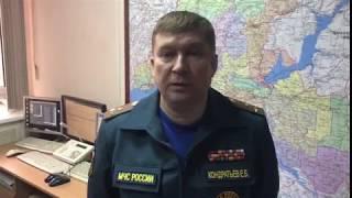 """Комментарий от МЧС по ситуации на М-4 """"Дон"""" 20 марта"""