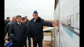 Волгоградская авиабаза станет одной из самых современных в России