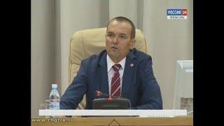 На заседании правительства подвели итоги развития республики в первом полугодии