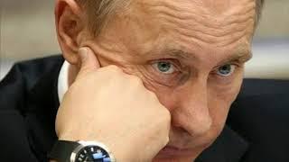 Путин объяснил, почему носит часы на правой руке