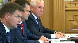"""Попечительский совет """"СКА-Нефтяника"""""""