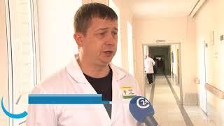 В Саратовской областной больнице осваивают новые медицинские технологии