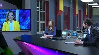 Ньюзток RTVI от 28 февраля. Полная версия