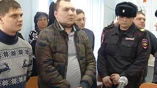 Граждане Узбекистана отправились в тюрьму