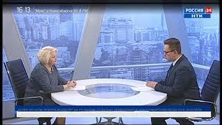 Председатель избирательной комиссии Новосибирской области о подготовке к выборам