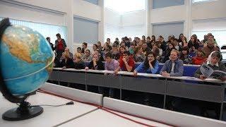 Что ждет югорских студентов в будущем