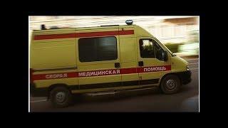 Групповые дорожно-транспортные происшествия в Москве: среди жертв столкновения с такси есть украи...