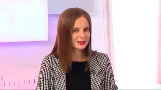 """Программа """"В центре внимания"""": Ольга Смирнова ."""