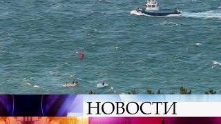 В Геленджике разбираются в деталях происшествия на Черном море.
