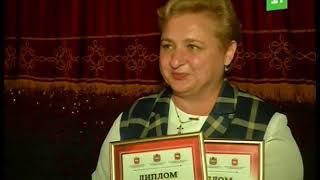 Губернатор Борис Дубровский наградил лучшие театры Челябинской области