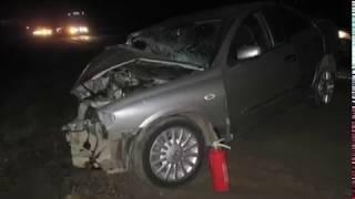 На Костромском шоссе за сутки произошло два ДТП
