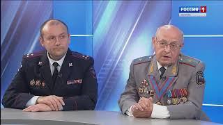 Вести - интервью / 10.08.18