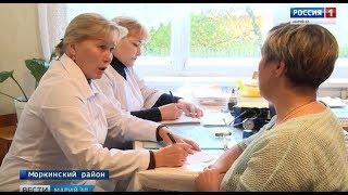 Медики марийской республики стали участниками акции «Добро в село»