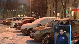 По прогнозам ярославских синоптиков серьезных морозов в ближайшие дни не ожидается