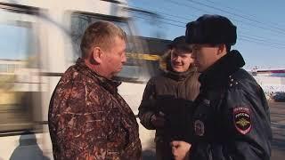 """""""Без Происшествий"""" выпуск 26.02.2018"""