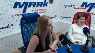 Уфимский берег - 01.11.18 Прививки: за и против