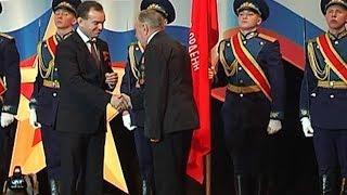 Губернатор Кубани поздравил военных с Днем защитника Отечества