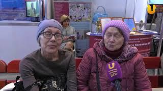 UTV. В Башкирии на учете состоит более 20 тысяч ВИЧ инфицированных