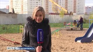 6 детских садов построят в Вологодской области меньше чем за год
