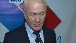 Итоги IV Форума СМИ Северного Кавказа в выпуске 1 КБР ТВ КБР