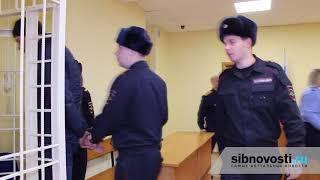 Арест подозреваемых в жестоком убийстве студентки в Академгородке