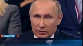 Итоговый выпуск Часа новостей от 5 марта 2018 года. Омск.