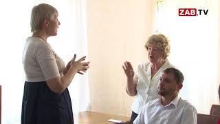 Жильцам Атамановки насильно, в четвертый раз, показали фильм о пользе полигона бытовых отходов