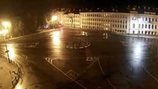 Смертельное ДТП в центре Пскова