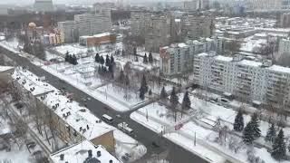 К концу рабочей недели в Самарской области заметно потеплеет