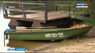 В Марий Эл до конца купального сезона проводится месячник безопасности на воде