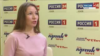 Вести-24. Интервью 30.08.2018