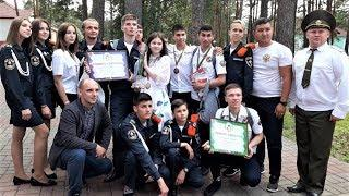 Няганский «Патриот» привез медали международных соревнований спасателей