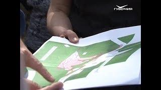 В Прибрежном почти 1000 дачников владеют участками на территории государственного лесного фонда