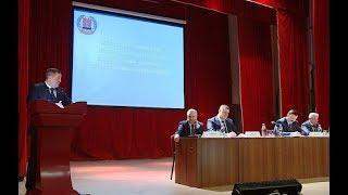 В Волгоградской области создана серьезная основа для роста АПК