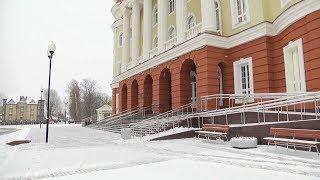 «Музей для всех» – Саранск присоединился ко всероссийской инклюзивной акции