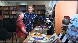 Юный ярославец сделал кукольного Дядю Степу и победил во всероссийском конкурсе