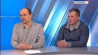 Вести - интервью / 13.04.18