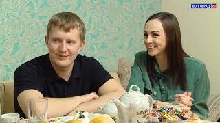Жизнь замечательных семей. Семья Ткаченко. 05.12.18