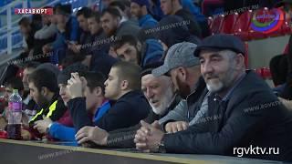 Дагестанские вольники завоевали 25 медалей на чемпионате СКФО