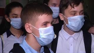 Экскурсию для выпускников провели в Областной больнице (РИА Биробиджан)