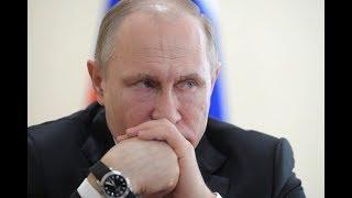 Следующий президент США начал спасать Европу от тайного плана России
