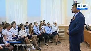 Андрей Тарасенко вспомил своего деда. 4